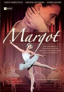 MARGOT W/T ROYAL BALLET