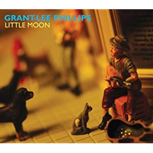 Little Moon