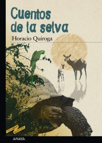 Cuentos De La Selva Para Los Niños descarga pdf epub mobi fb2