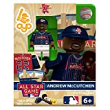 Andrew McCutchen National League Outfielder #22 All-Star Game OYO Minifigure