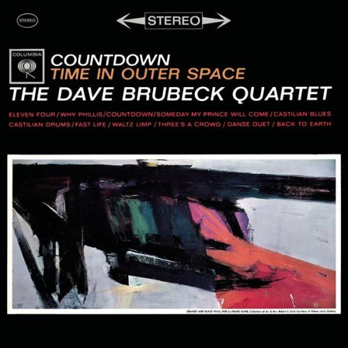 The Dave Brubeck Quartet Jazz Impressions Of New York