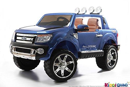 ford-ranger-con-vernice-colore-blu-metallizzato-macchina-elettrica-per-bambini-2-posti-12-v-2-motori