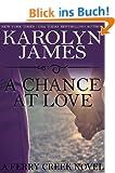 A Chance at Love (A Ferry Creek Novel): (a billionaire romance novel) (English Edition)