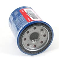 Honda Genuine Parts Engine Oil Filter OEM# 15400-PLM-A01 from honda