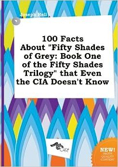 50 shades of grey book statistics