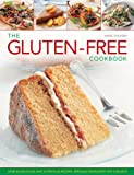 The Gluten-Free Cookbook: Over 50 Delicious and Nutritious Recipes, Specially Developed for Coeliacs (0754826791) by Sheasby, Anne