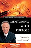 img - for Mentoring with Purpose book / textbook / text book