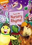 Wonder Pets: Save the Nursery Rhyme