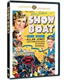 SHOW BOAT 1936 Irene Dunne Allan Jones Paul Robeson (region 2)