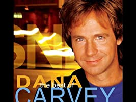 Saturday Night Live (SNL) The Best of Dana Carvey