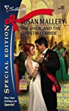The Sheik and the Christmas Bride (0373248628) by Mallery, Susan