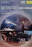 Wagner: Der Ring des Nibelungen - Complete Ring Cycle (Levine, Metropolitan Opera) by Deutsche Grammophon