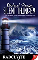 Distant Shores, Silent Thunder (Provincetown Tales Book 3) (English Edition)