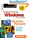 Programming Windows. The Definitive G...