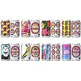 キリン ラガービール アンディ・ウォーホルデザインパッケージ 350ml×6本×4セット(24本)