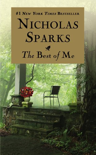 The Best of Me - Malaysia Online Bookstore