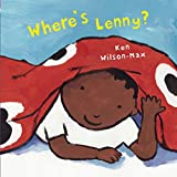 img - for Where's Lenny? book / textbook / text book