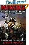 Invincible: Mental Toughness Techniqu...