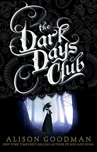Dark Days Club cover