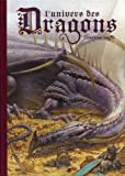 echange, troc Laurent Souillé, Olivier Souillé, Pascal Moguérou - L'univers des Dragons : Tome 2, Deuxième souffle