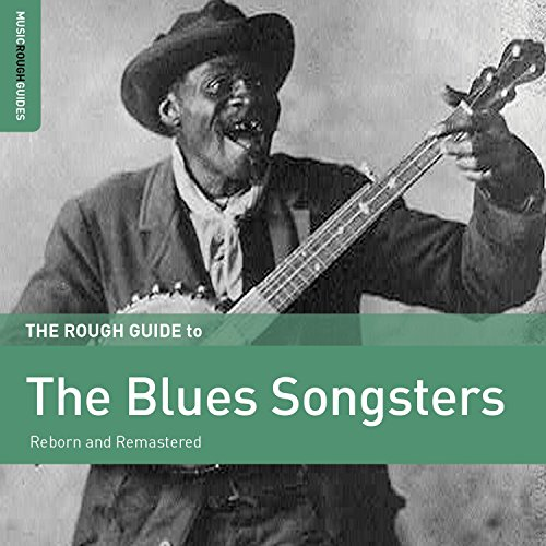 VA-The Rough Guide To The Blues Songsters-Remastered-CD-FLAC-2015-mwndX Download