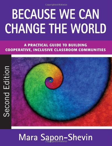 Because We Can Change the World: A Practical Guide to...