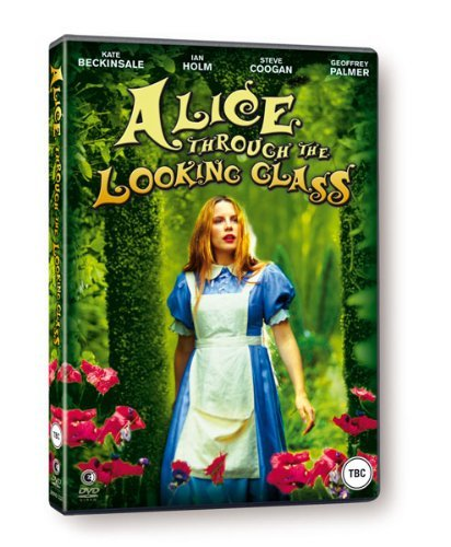 Alice Through The Looking Glass [DVD] by Kate Beckinsale