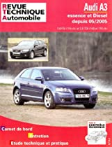 Revue technique audi A3