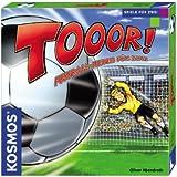 KOSMOS 6900760 - Tooor! Fussballfieber