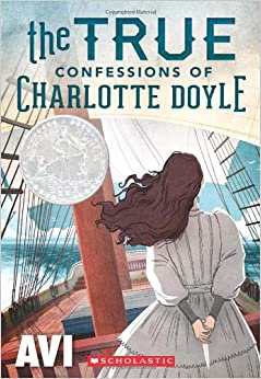 Resume of the true confessions of charlotte doyle
