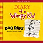 Diary of a Wimpy Kid: Dog Days Audiobook by Jeff Kinney Narrated by Ramon De Ocampo