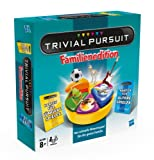 Parker 73013398 Trivial Pursuit (German Edition) Family Edition Reissue 2012