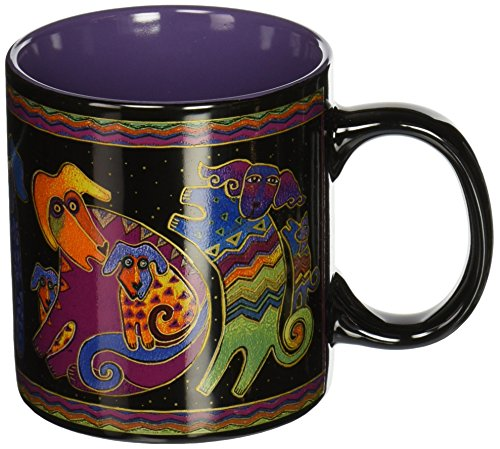 laurel-burch-artistic-collection-mug-dogs-and-doggies-multicolor