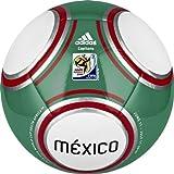 Mexico 2010 Capitano Soccer Ball