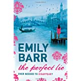 The Perfect Lieby Emily Barr
