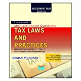 Lawpoint's Multiple Choice Questions on Tax Laws and Practice A.Y. 2015-16