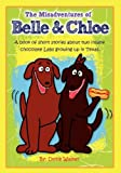 The Misadventures of Belle and Chloe...A book of short stories about two insane chocolate Labs growing up in Texas.