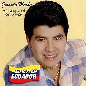 Mosaico Cumbias 1: El Aguajal, Donde est�s Amor, A mi lindo Ecuador