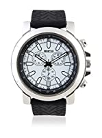 Sparco Reloj Man James Negro 42 mm