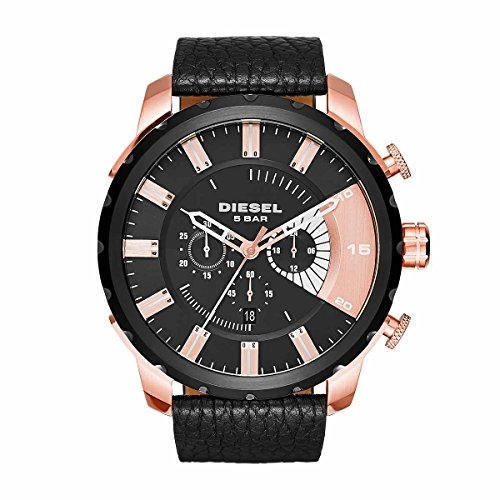 diesel-dz4347-reloj-de-pulsera-hombre-cuero-color-negro