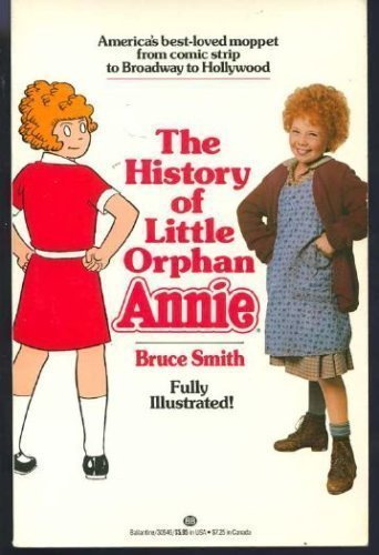 The History of Little Orphan Annie (Little History Of Canada compare prices)