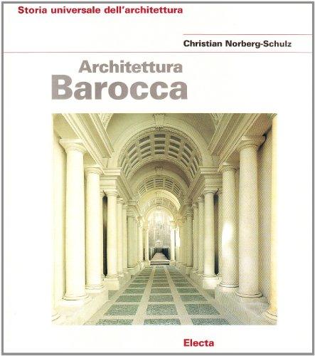 Architettura barocca (Storia dell'architettura)