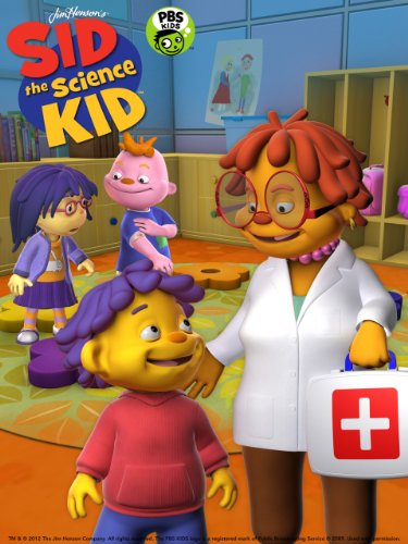 Sid the Science Kid (Free Kids Shows compare prices)
