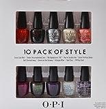 OPI NAil Polish Mini Kit - COCA COLA 2014 - 10 x 3.75ml New Boxed