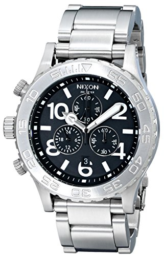 Nixon Women's A037000 42-20 Chrono Watch