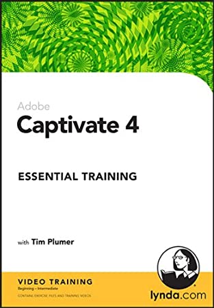 Captivate 4 Essential Training