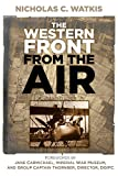 img - for The Western Front from the Air book / textbook / text book
