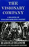 Image of The Visionary Company: A Reading of English Romantic Poetry