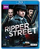 Ripper Street (Season One) [Blu-ray]