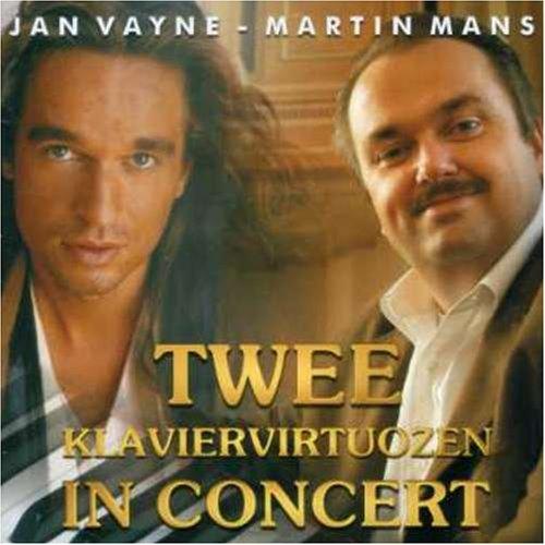 Twee Klaviervirtuozen